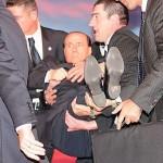 Silvio Berlusconi si sente male