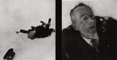 Le fate tragiche di Robert Walser