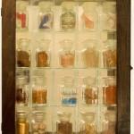 Joseph Cornell, Pharmacy
