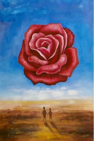 La rosa di ieri