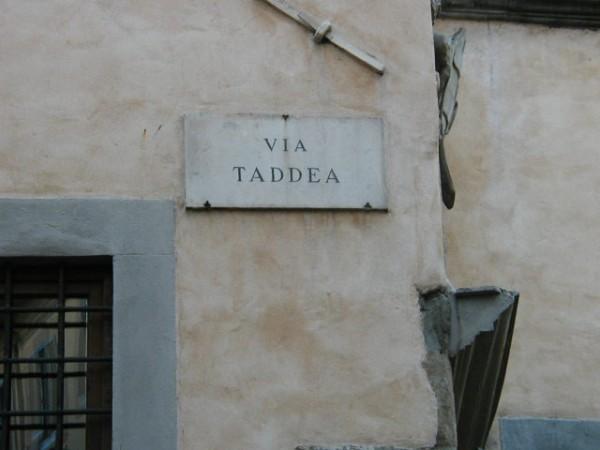 via Taddea