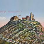 Da una provincia di confine • a cura di Claudio Morandini