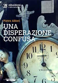 """La copertina dello """"ZiBook"""" di Pietro Altieri"""