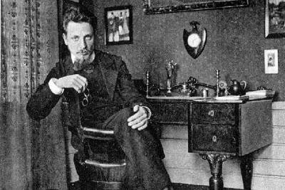 RANDACCIO Rilke