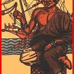 Prete pirata barbaresco