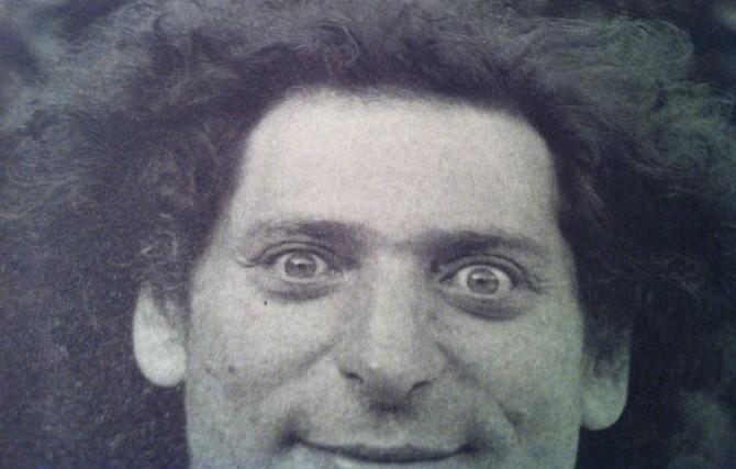 RANDACCIO Borgese