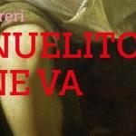 Manuelito se ne va - Careri - cover