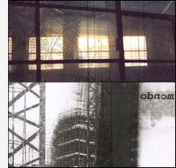 """L'immagine è le lettera """"F"""" della serie Frammentato abbecedario di un viaggio, di Raffaella Garavini."""