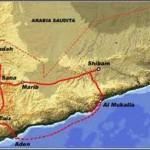 ANTONGINI Yemen