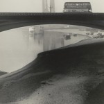 Bill Brandt, Battersea Bridge 2
