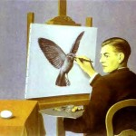 René Magritte, Perspicacity