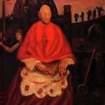 Scipione, Cardinale decano (1930)