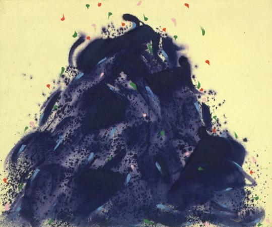 Opera di Hsiao Chin