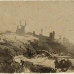 Joseph Mallord William Turner, Paesaggio