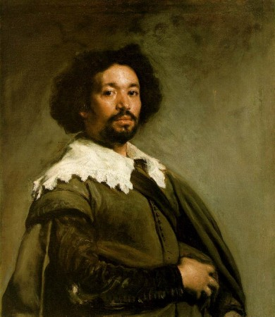 Diego Velazquez, Juan de Pareja