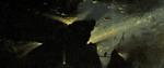 Presiden arsitek • Dall'autore di <em>In cuniculum</em>, un romanzo fiume in cui miriadi di storie vorticano intorno ad un unico antichissimo tema: la lotta contro un Mostro condannato a vivere in eterno.