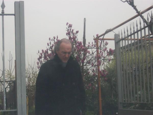 Massimo Rizzante ad Angri (novembre 2010)