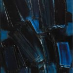 Pierre Soulages (1957)